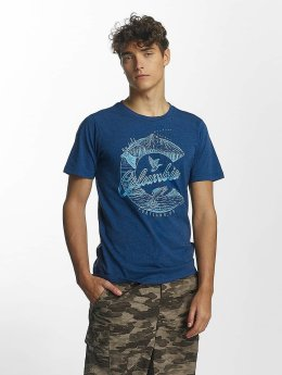 Columbia T-Shirt CSC Elements bleu