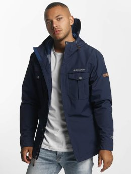 Columbia Übergangsjacke Jones Ridge blau