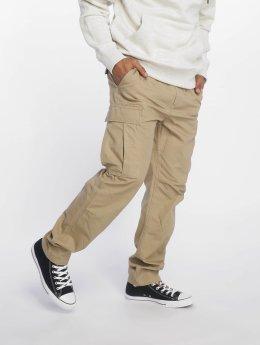 Converse Cargo pants BDU hnědožlutý