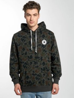 Converse Hoody Core camouflage