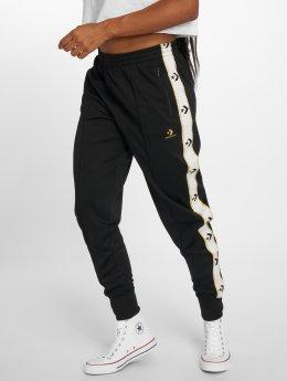 Converse Jogging Star Chevron noir
