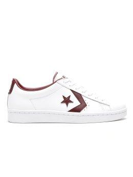 Converse Sneaker PL 76 weiß