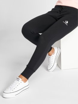 Converse Sweat Pant Star Chevron black