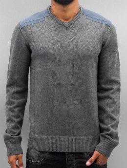 Cordon Pullover Wayde grau