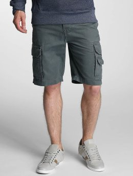 Cordon Short Bud  grey