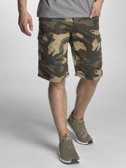Cordon Shorts Chaz camouflage