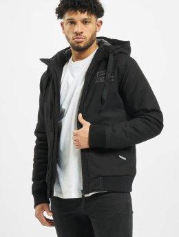 Cordon Winter Jacket Active black
