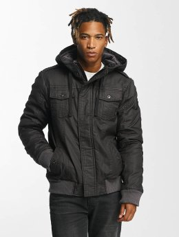 Cordon Winter Jacket Torey black