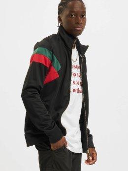 Criminal Damage Демисезонная куртка Cuccio  черный