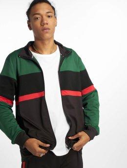 Criminal Damage Демисезонная куртка Curzon черный