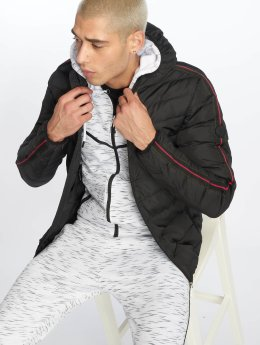Criminal Damage Зимняя куртка Strand Puffa черный