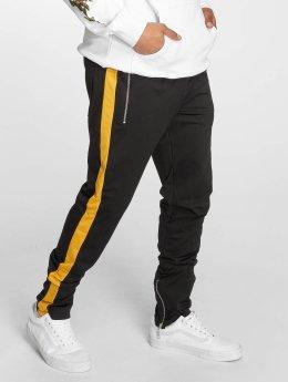 Criminal Damage Спортивные брюки Camden черный