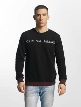 Criminal Damage Gensre Aldo svart