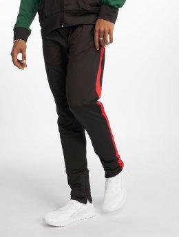 Criminal Damage Jogging kalhoty Curzon čern