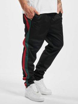 Criminal Damage Pantalone ginnico Cuccio  nero