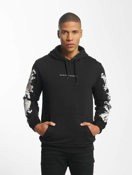Criminal Damage Sweat capuche Paulo noir