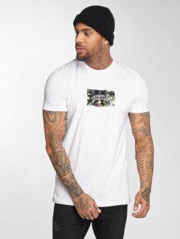Criminal Damage T-shirt Eves bianco