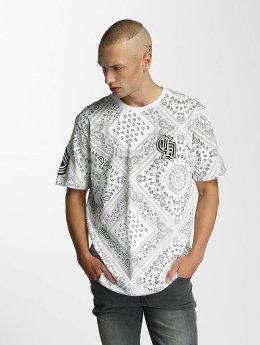 Criminal Damage T-Shirt Side blanc