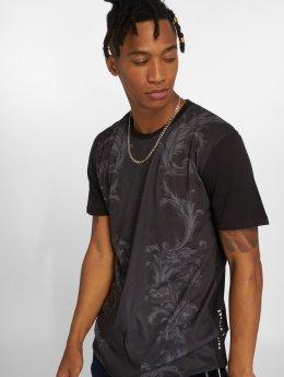Criminal Damage T-Shirt Valeria  noir