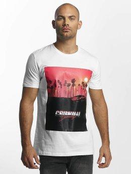 Criminal Damage t-shirt Miami wit