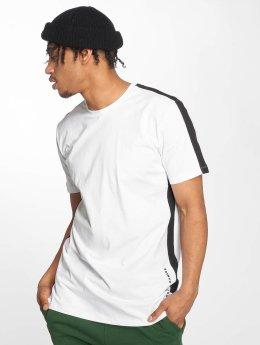 Criminal Damage t-shirt Carnaby wit