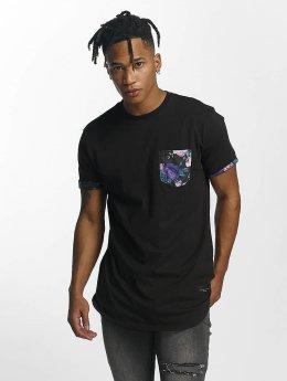 Criminal Damage t-shirt Puglia zwart