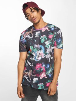 Criminal Damage T-Shirty Dominic czarny