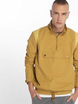 Cyprime Демисезонная куртка Beryl бежевый