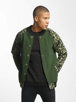 Cyprime Draco Jacket Camouflage