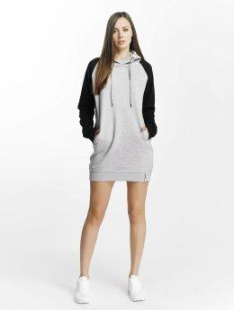 Cyprime Dress Thulium grey
