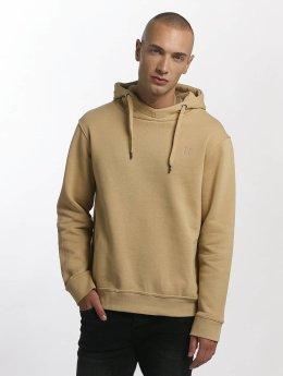 Cyprime Hoodie Neon beige