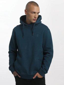 Cyprime Hoodie Neon blå