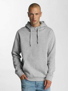 Cyprime Hoodie Titanium grey