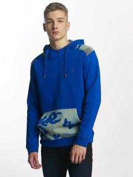 Cyprime Hoody Kryton blau