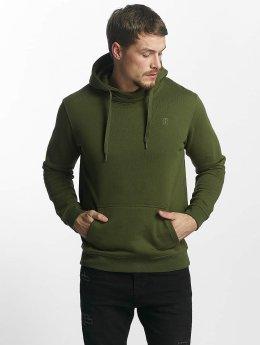 Cyprime Hoody Titanium grün