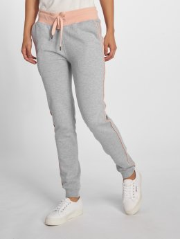 Cyprime Meitnerium Sweatpants Grey/Rose