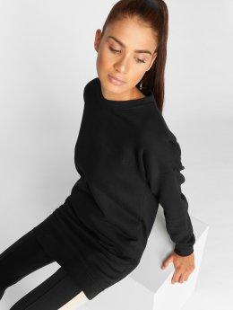 Cyprime Sukienki Titanium czarny