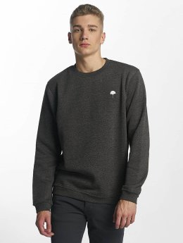 Cyprime Sweat & Pull Mercury gris