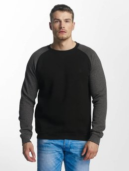 Cyprime Sweat & Pull Crew Neck noir