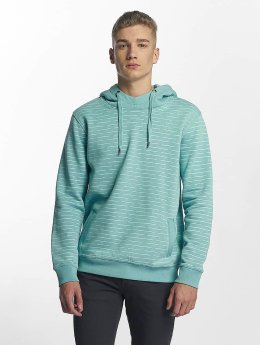 Cyprime Sweat capuche Carbon bleu