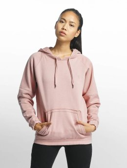 Cyprime Sweat capuche Cuprum rose