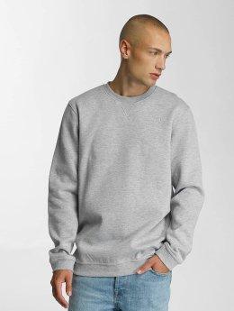 Cyprime Swetry Titanium szary