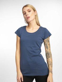 Cyprime T-shirt YedPrior blå
