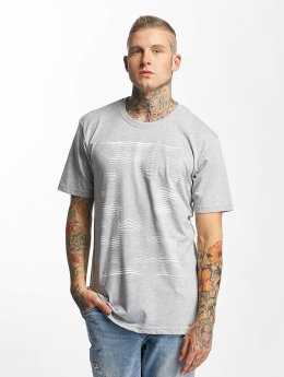Cyprime T-Shirt FireOpal gray