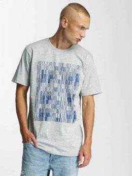 Cyprime t-shirt Holmium grijs