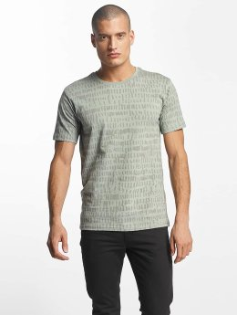 Cyprime t-shirt Neon groen