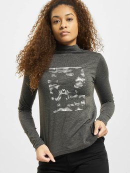 Cyprime T-Shirt manches longues FireOpal gris
