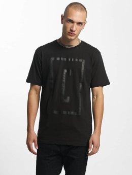Cyprime T-Shirt Lawrencium noir