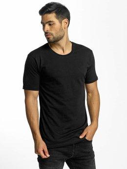 Cyprime t-shirt Titanium zwart