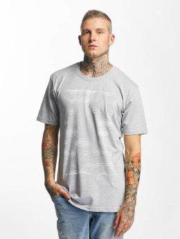 Cyprime T-skjorter FireOpal grå